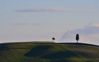 Benvenuti nelle Terre di Siena