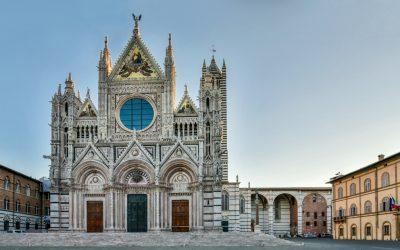 Chiusura del Complesso Museale del Duomo di Siena