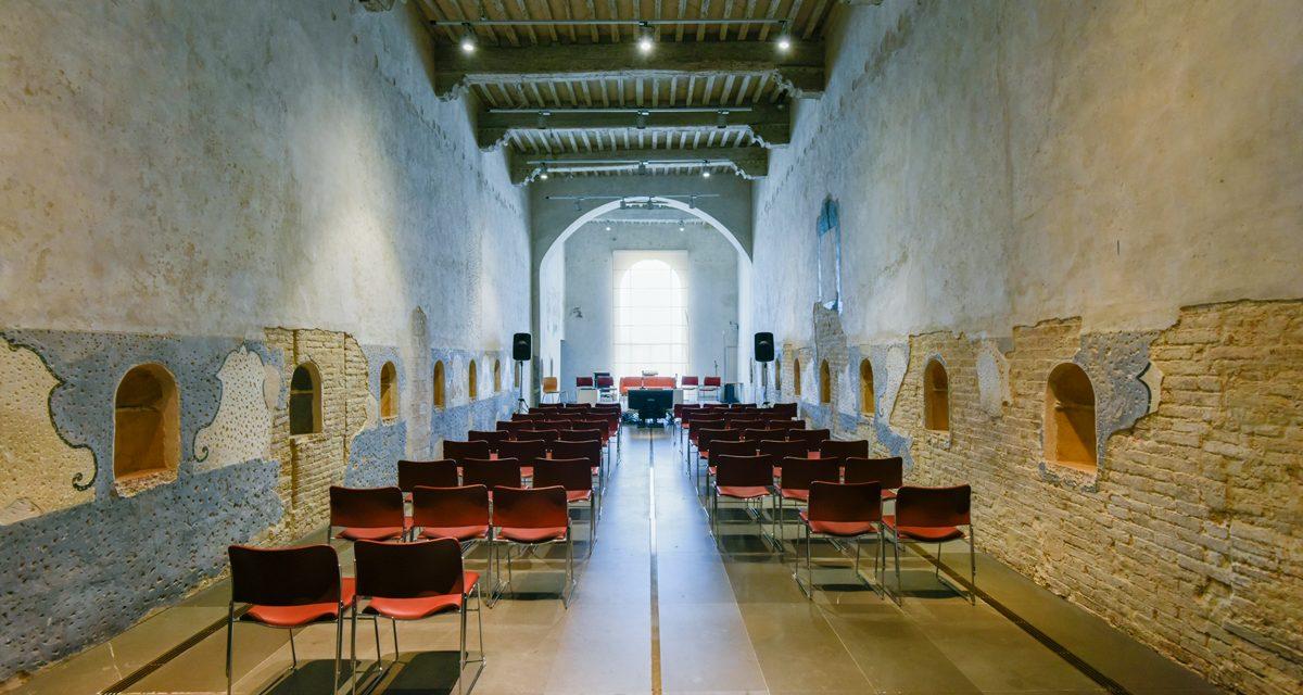 Presentato il nuovo Convention Bureau Terre di Siena