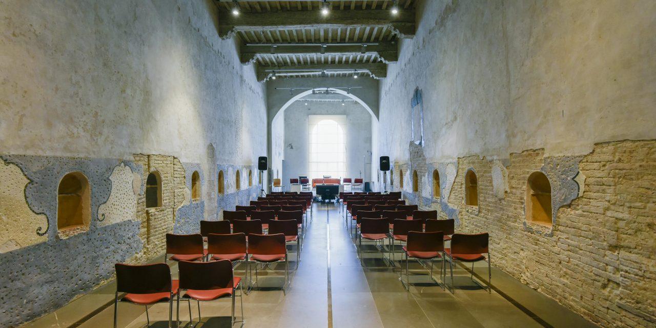 NUOVA FINESTRA D'INGRESSO NEL CONVENTION BUREAU TERRE DI SIENA