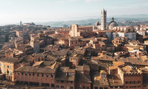 Turismo. Toscana sul podio delle mete più ambite